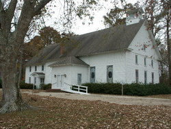 Newbegun United Methodist Church Cemetery