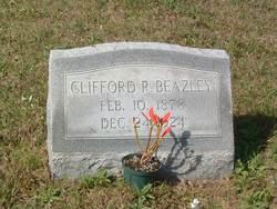 Clifford Romaldus Beazley