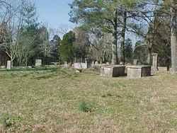 Rieves Cemetery