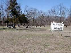Mound Chapel Cemetery