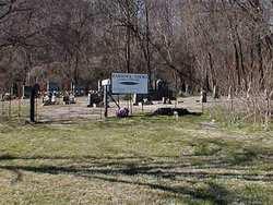 Nimmo Cemetery