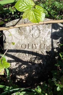 Oliver J. Allen, Sr