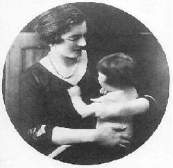 Marigold Frances Churchill