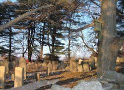 Godfrey Hill Cemetery