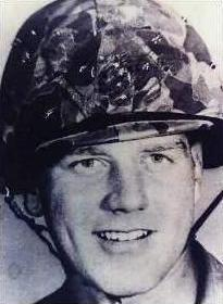 Sgt James William Robinson, Jr