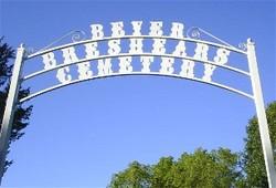 Beyer Breshears Cemetery