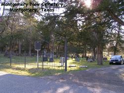 Montgomery New Cemetery