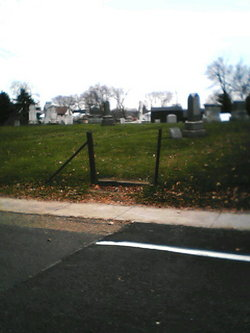 Burlington Township Cemetery