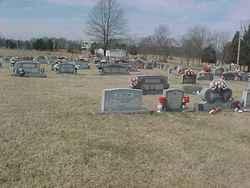 Ring Cemetery