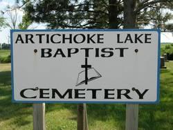 Artichoke Lake Baptist Cemetery