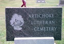 Artichoke Lutheran Cemetery