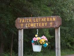 Faith Lutheran Cemetery