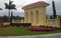 Palm Royale Cemetery