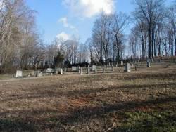 Murrayville Baptist Church Cemetery