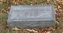 Deldean Gurtrude Didlake