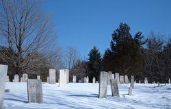 Lamson Corner Cemetery