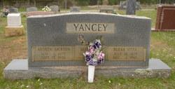 Andrew Jackson Yancey