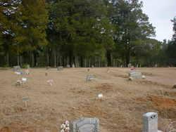 Boyd Community Cemetery