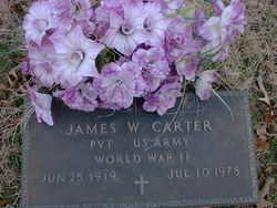 James W. Carter