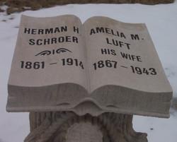 Herman Heinrich Schroer