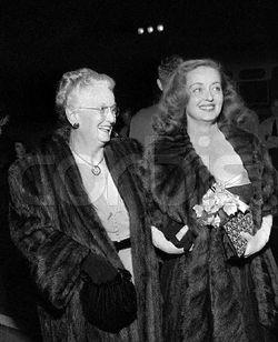Ruth Augusta <I>Favor</I> Davis
