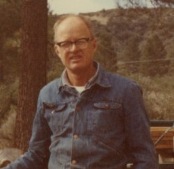 Rodney G. Walden