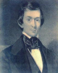William Shorey Coody