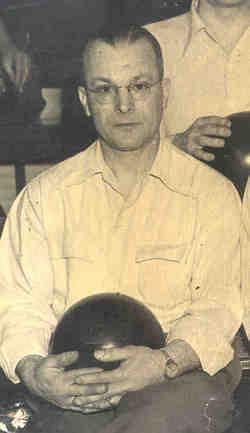 Louis J. Weckman