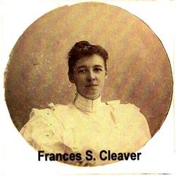 "Frances Shepherd ""Fanny"" <I>Cleaver</I> Code"