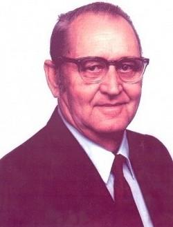 "Jack Virgil ""J.V."" Alvis"