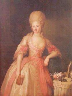Augusta Caroline von Braunschweig-Wolfenbüttel