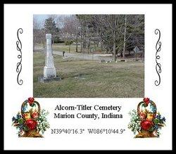Alcorn-Titler Cemetery