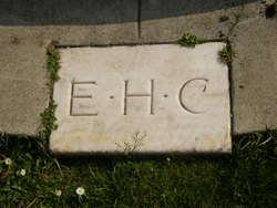 Emma <I>Hanchett</I> Crocker