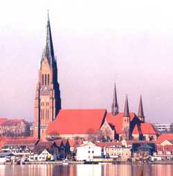 Saint Petri Dom