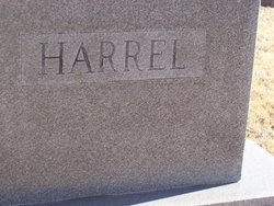 James Will Harrel