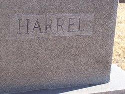 Cecil E Harrel