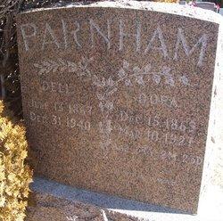 Dora Parnham