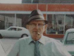 Edward Osborn Ferguson