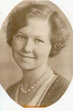 Gladys Louise <I>Stickney</I> Gekeler