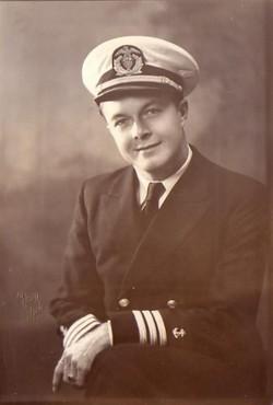 Capt Jack DeVere Nicholson