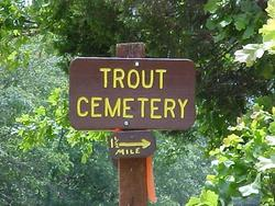Trout Cemetery