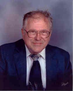 Craig Rohrer