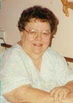 Jacqueline Fay Adler