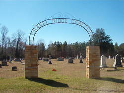 Gravel Ridge Cemetery
