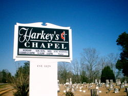 Harkeys Chapel
