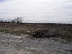 Smith-Davis Cemetery (Defunct)