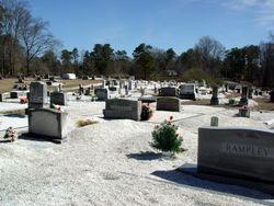 Big Springs United Methodist Church Cemetery