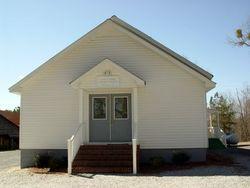 Conns Creek Baptist Church Cemetery
