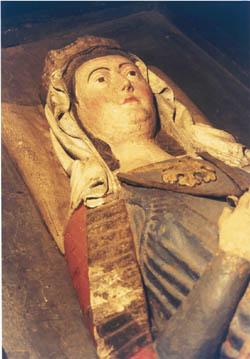 Margrethe Sambiria Von Pommern