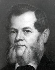 William Freame Johnston